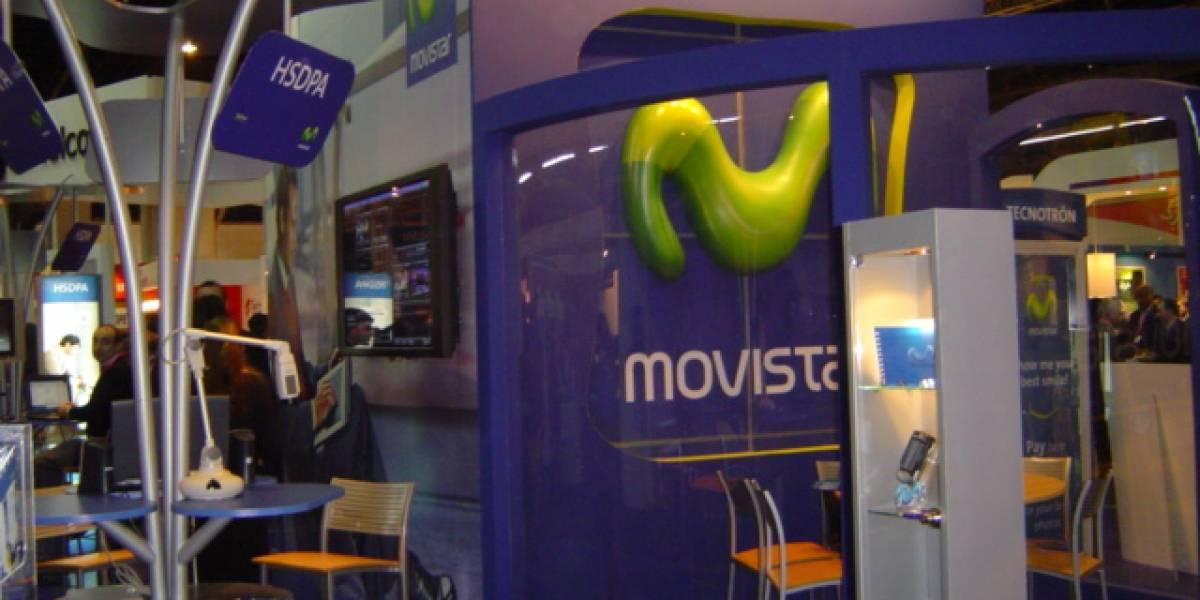 España: Telefónica cae en número de usuarios