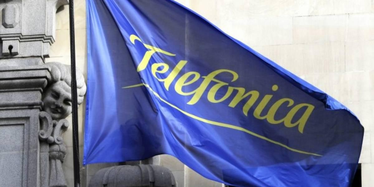 Telefónica Chile quiere terminar el año con un millón de clientes 4G