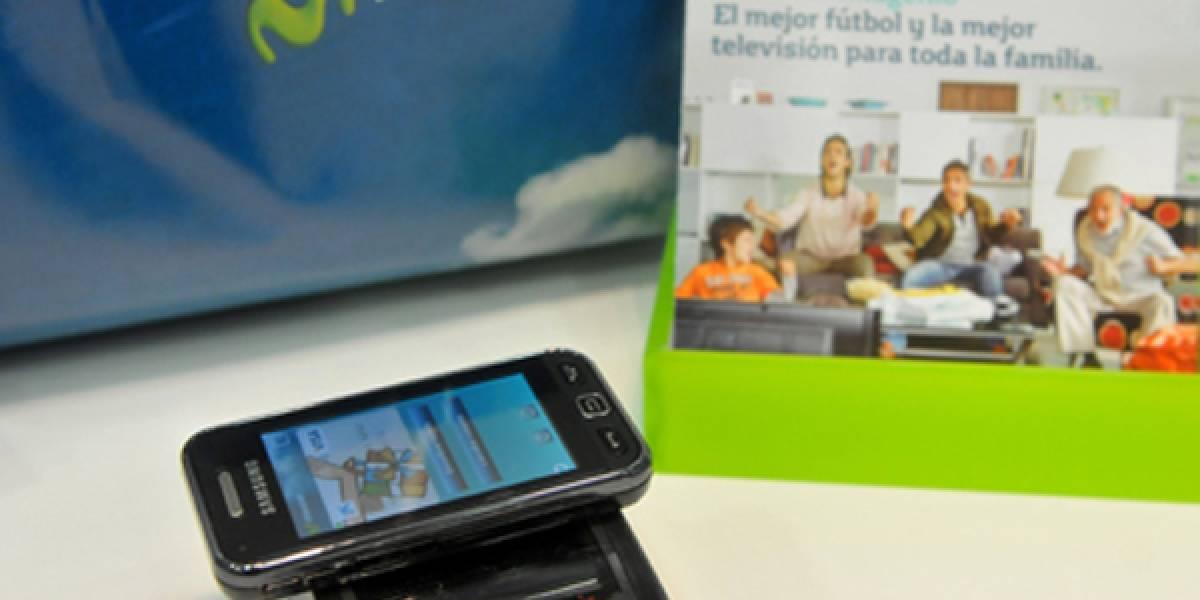Más de 12.000 empleados de Telefónica probarán su SIM con NFC en España