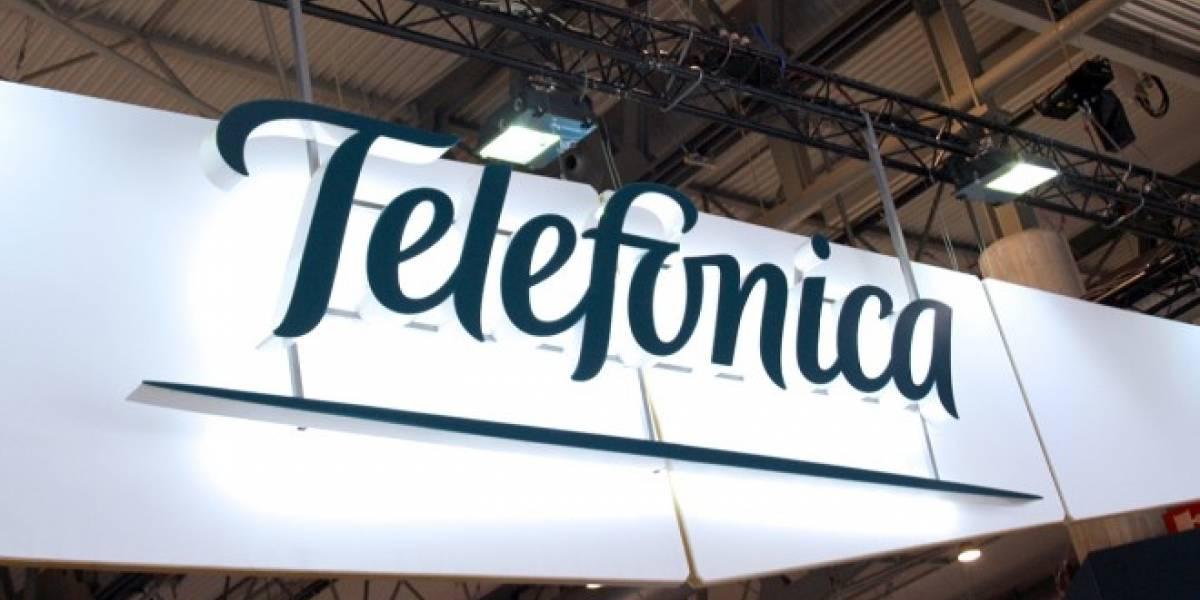 Telefónica México invertirá $3.400 millones de pesos para mejorar red 4G