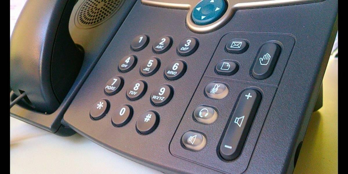 Gobierno de Chile anuncia portabilidad numérica fija en todo el país