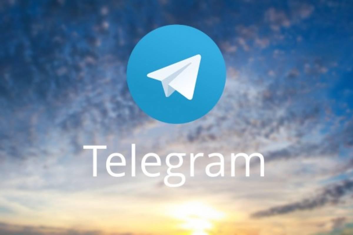Telegram ya tiene 62 millones de usuarios activos al mes