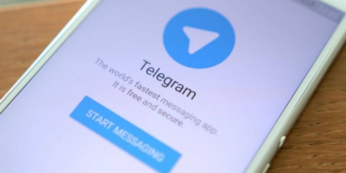 Actualización de Telegram permite editar los mensajes enviados
