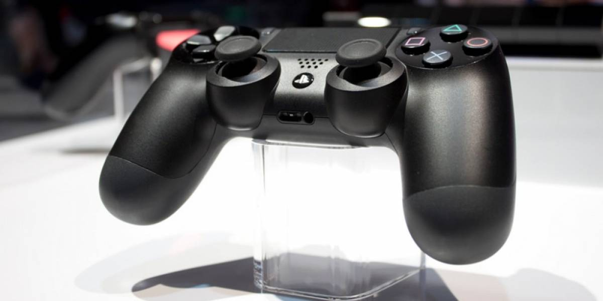 Un paseo por el modo Share Play de PlayStation 4