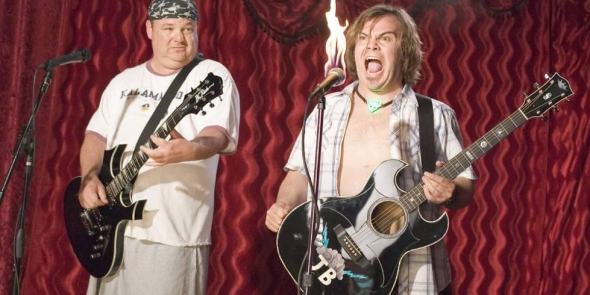 Rock Band recibe nuevo DLC que insinúa un posible regreso
