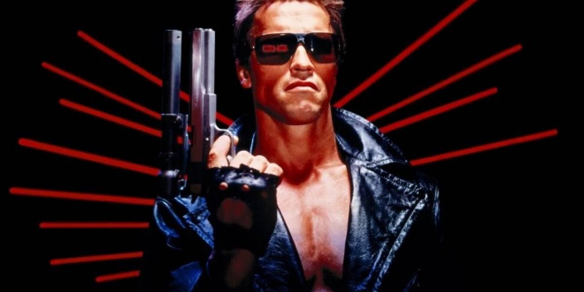 Terminator te dictará indicaciones en el modo de navegación de Waze