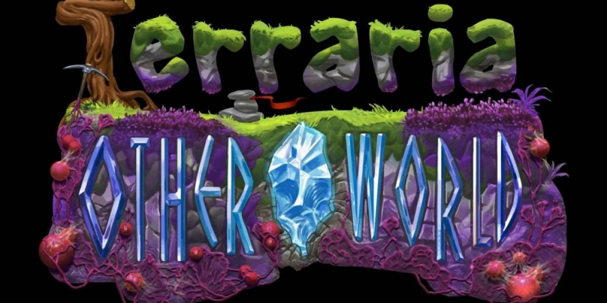 Se anuncia Terraria: Otherworld para PC y Mac