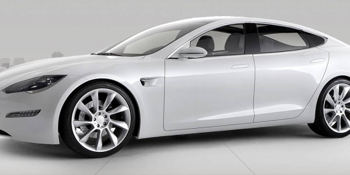Nuevo Sedan de Tesla Motors traerá Chips Nvidia Tegra