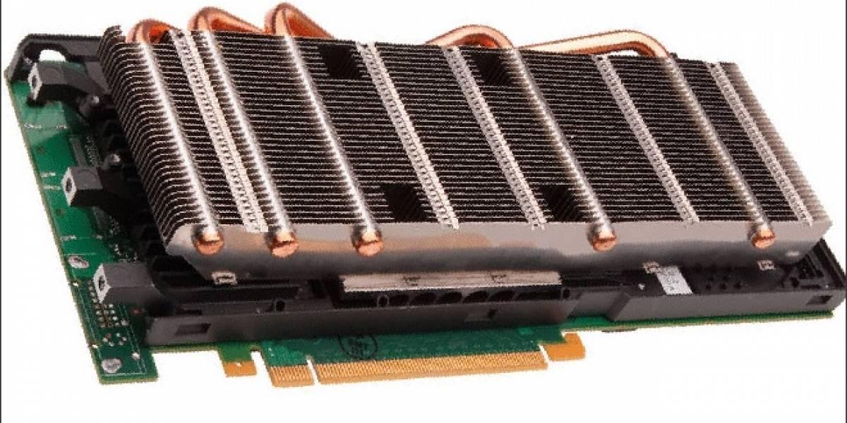Rumor: Tesla 3000 Series será una Dual-GK104 con 8GB de memoria ECC GDDR5