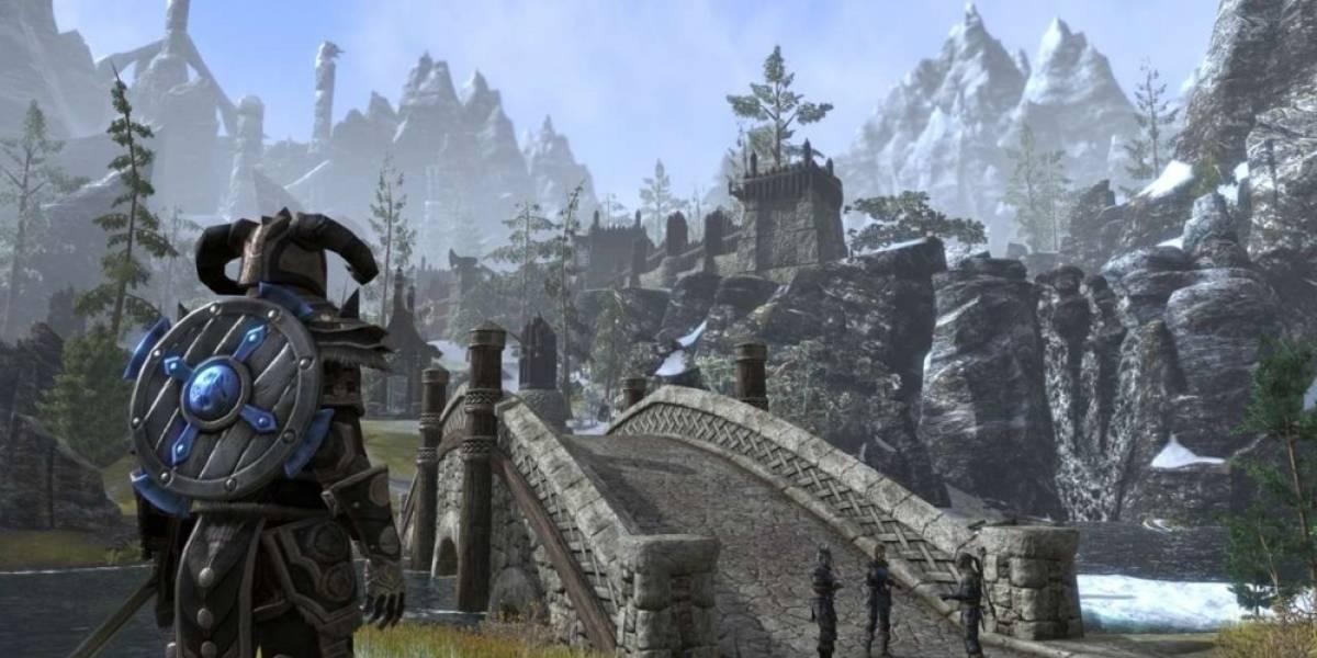 Deals with Gold: Descuentos en TESO, Forza, Dark Souls II y más