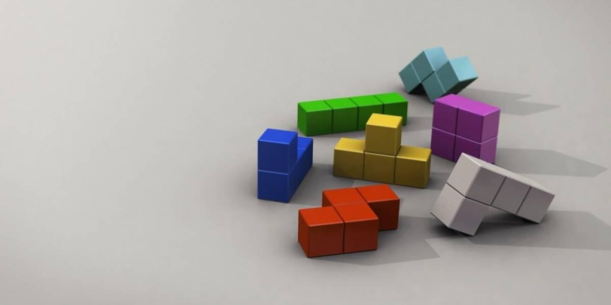 La película de Tetris es un hecho