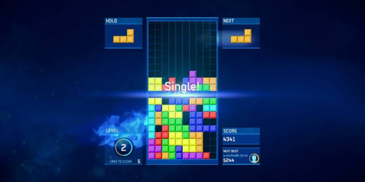 Tetris Ultimate aterrizará primero en 3DS