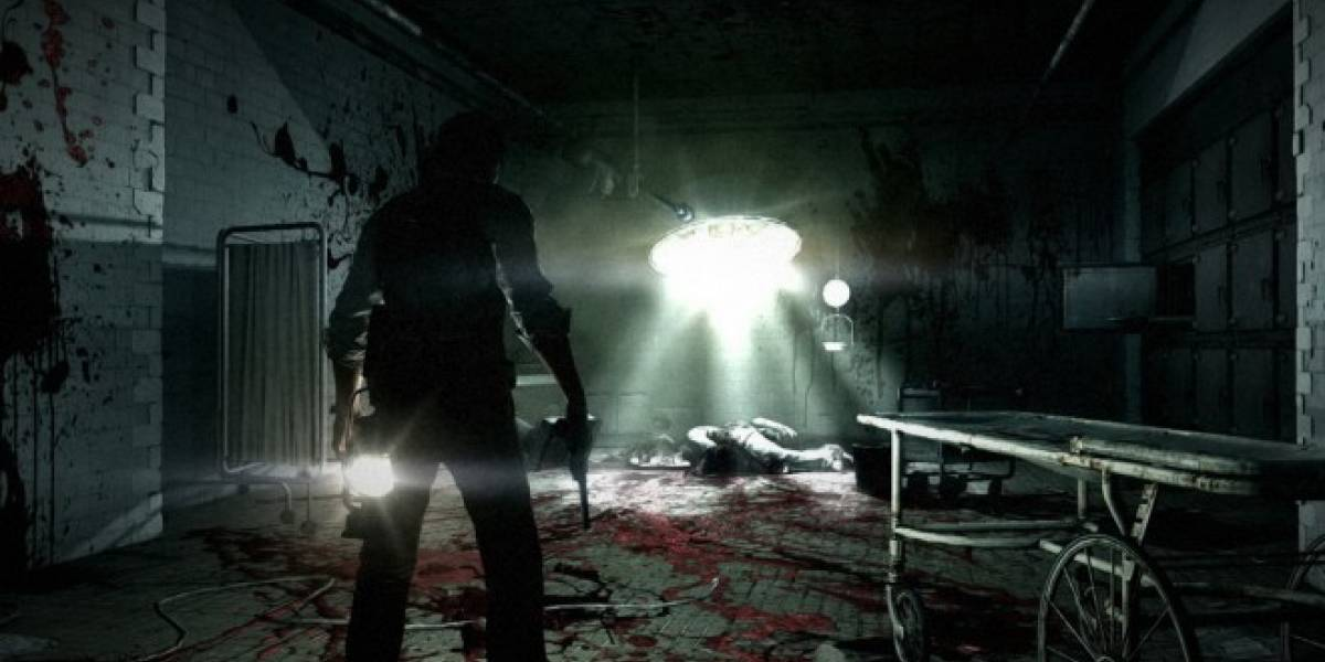 The Evil Within – A Primera Vista #E3
