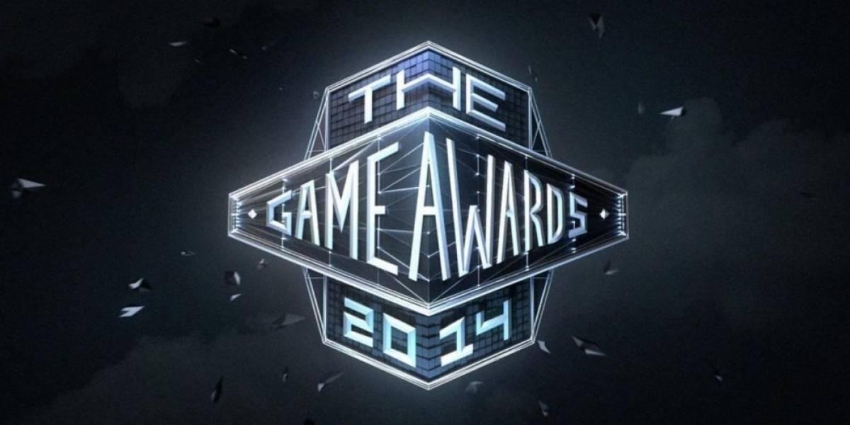 Vean todos los anuncios de The Game Awards 2014
