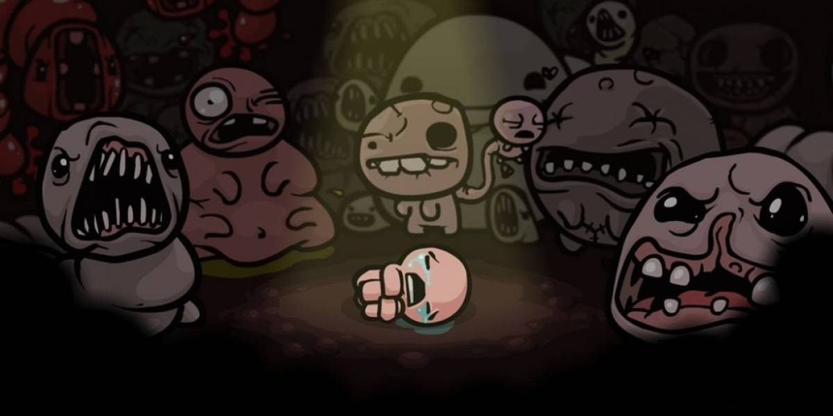 The Binding of Isaac: Rebirth llegará a Wii U, New Nintendo 3DS y Xbox One