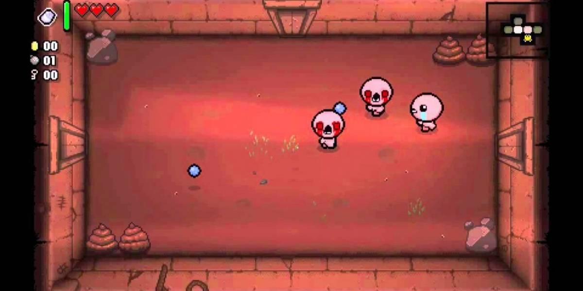 The Binding Of Isaac: Rebirth ya tiene fecha de lanzamiento en Xbox One, Wii U y New 3DS