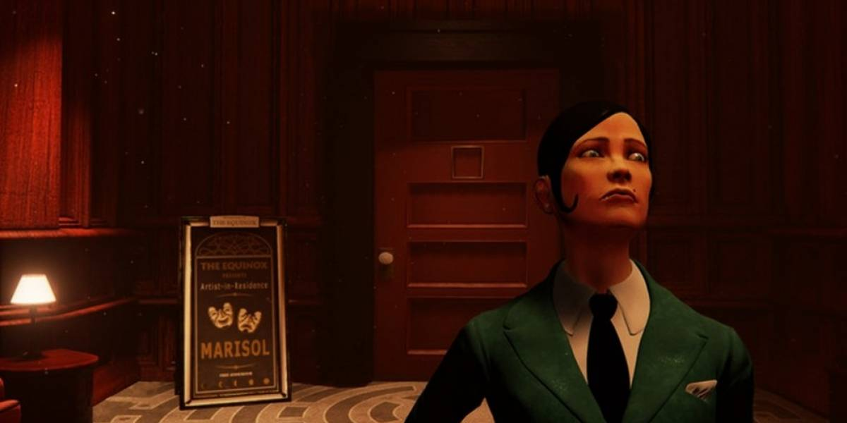 Ex desarrolladores de BioShock llegan a Kickstarter con The Black Glove