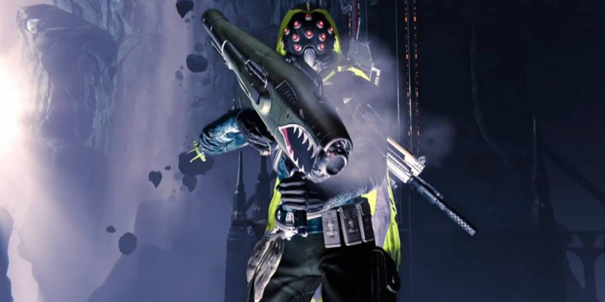 Si no compran The Dark Below están fuera de los eventos semanales de Destiny