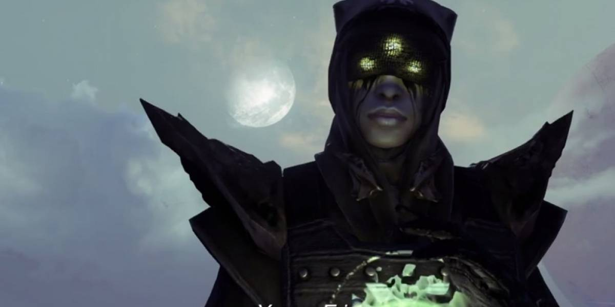 Bungie revela lo que hay detrás de The Dark Below, primer DLC de Destiny