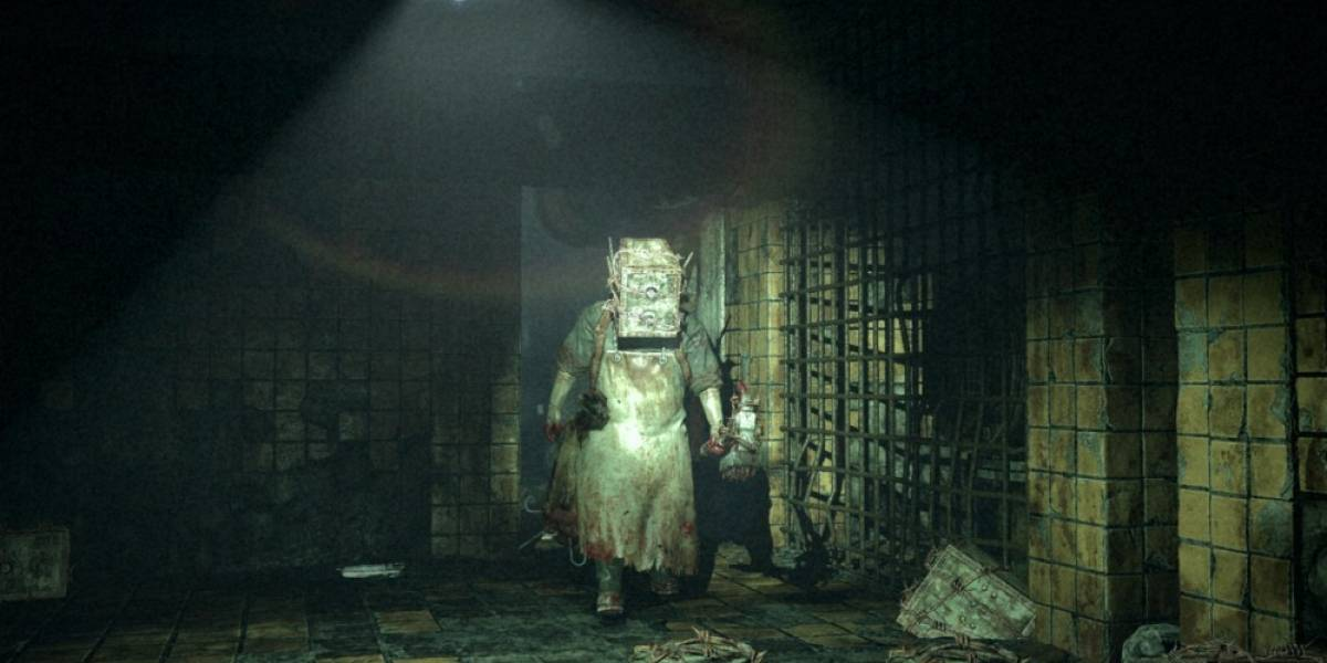 Esto necesita tu PC para correr The Evil Within