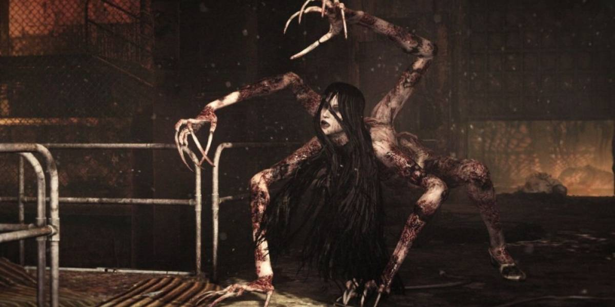 Deals with Gold: Descuentos en The Evil Within, Metro 2033 y más