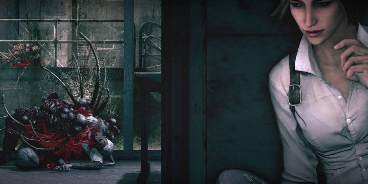 Fecha de lanzamiento y tráiler de la primera expansión para The Evil Within