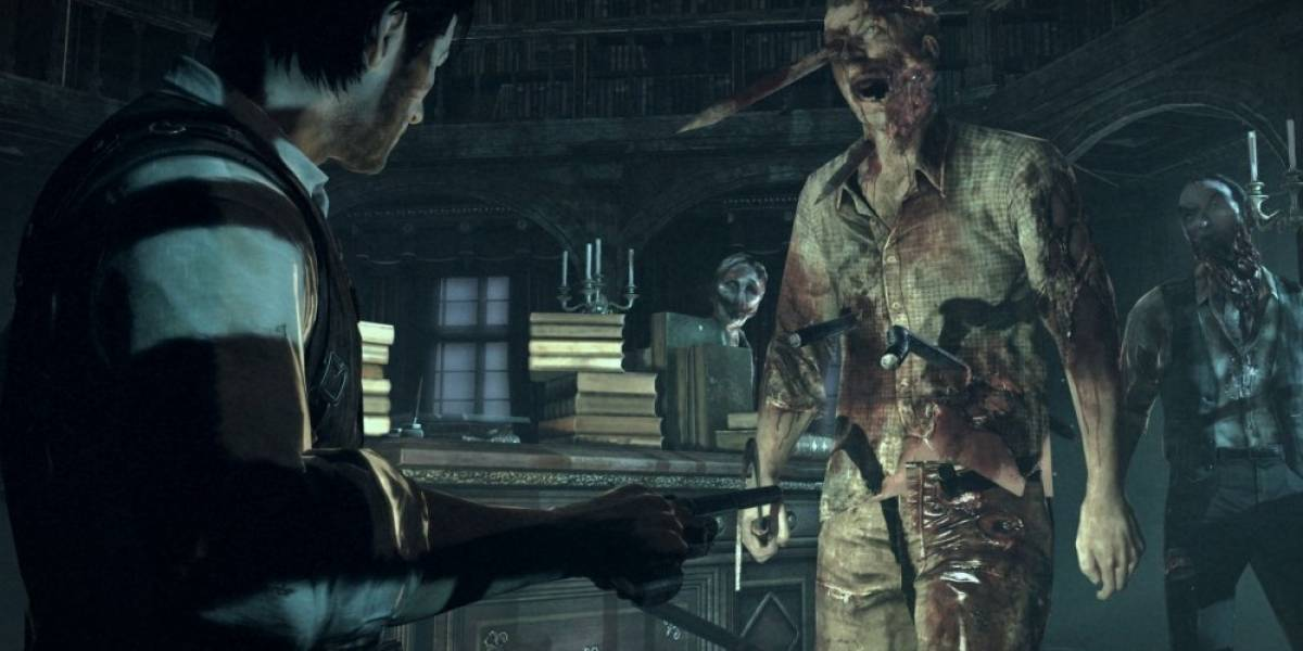The Evil Within en PC estará bloqueado a 30 cuadros por segundo