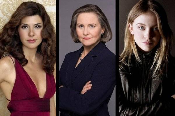 The Handmaid's Tale - novas atrizes