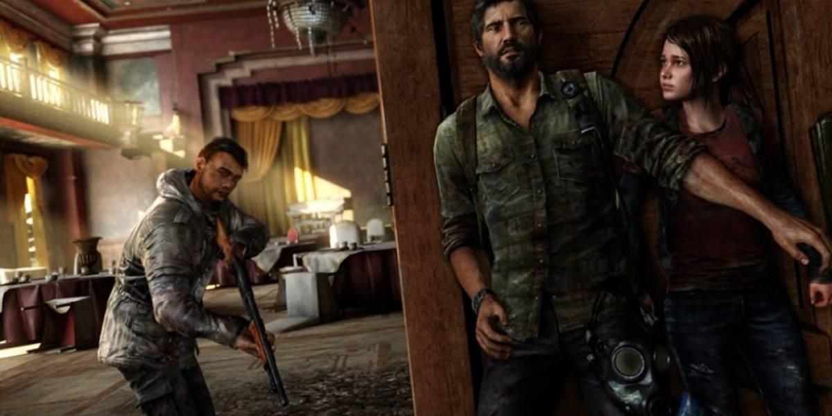 ¿Cómo sería la intro de The Last of Us en 16 bits?