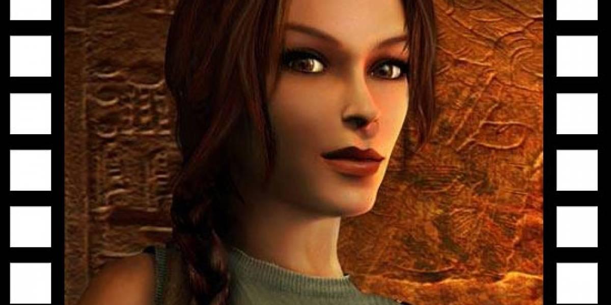 Nueva Película de Tomb Raider para resetear la franquicia
