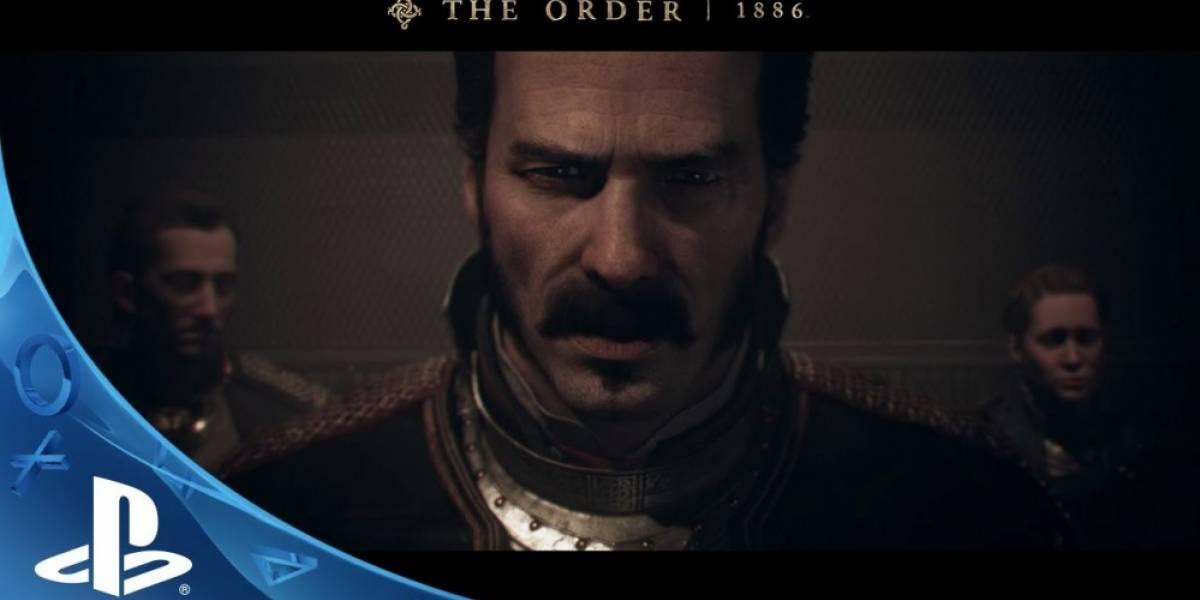The Order: 1886 estrena espectacular tráiler