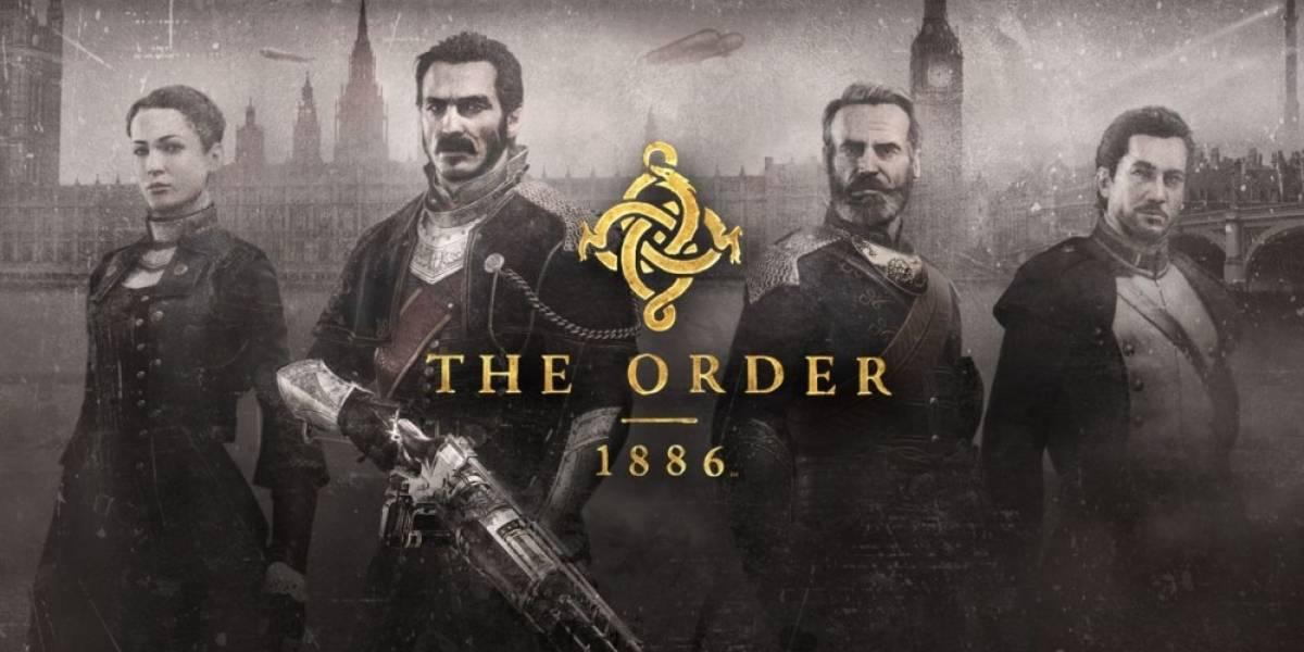 The Order: 1886 recibe nuevo tráiler #TheGameAwards