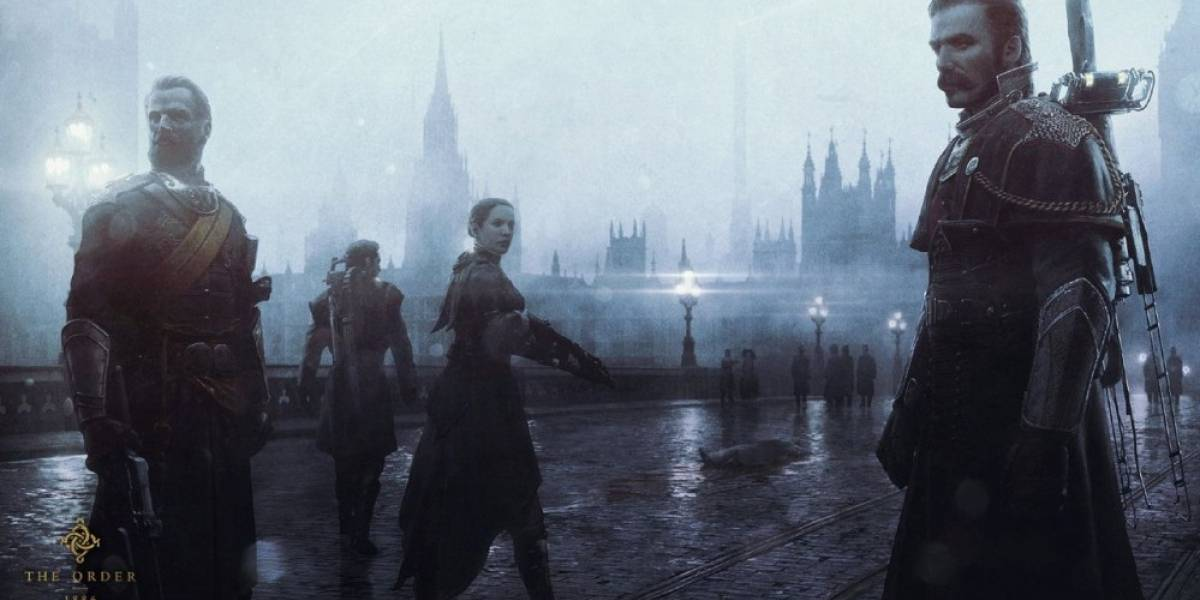 Ready at Dawn y la tecnología detrás de The Order: 1886