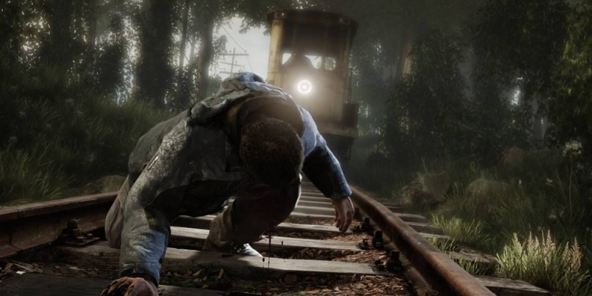 Mira 13 intrigantes minutos de The Vanishing of Ethan Carter