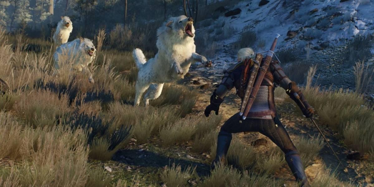 The Witcher 3 será el fin de la historia de Geralt de Rivia