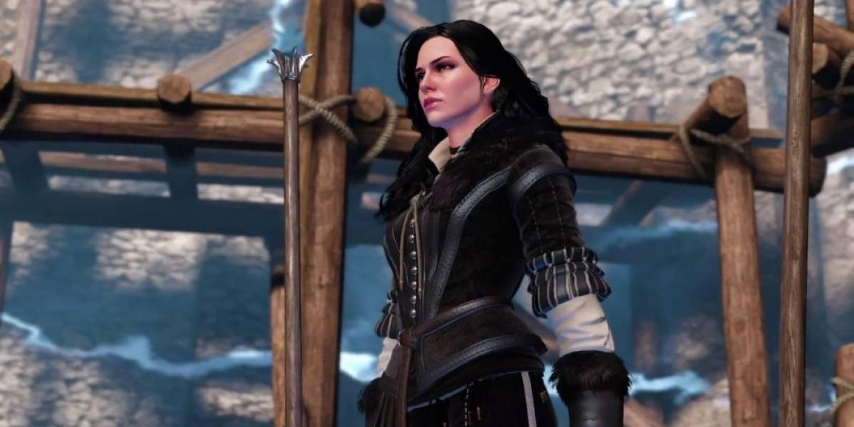 Así se ve The Witcher 3: Wild Hunt en PlayStation 4