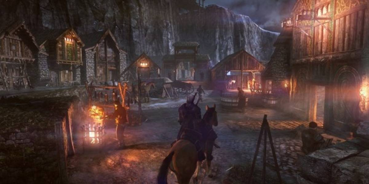 15 minutos de The Witcher 3: Wild Hunt