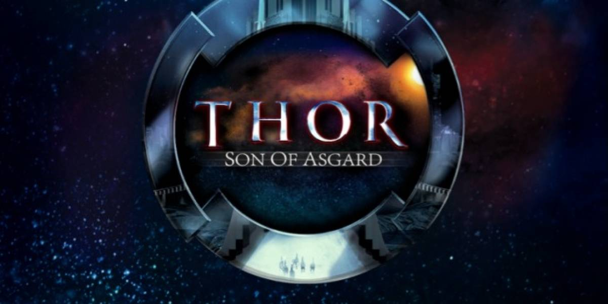 Las aventuras de Thor llegan al iPhone e iPad