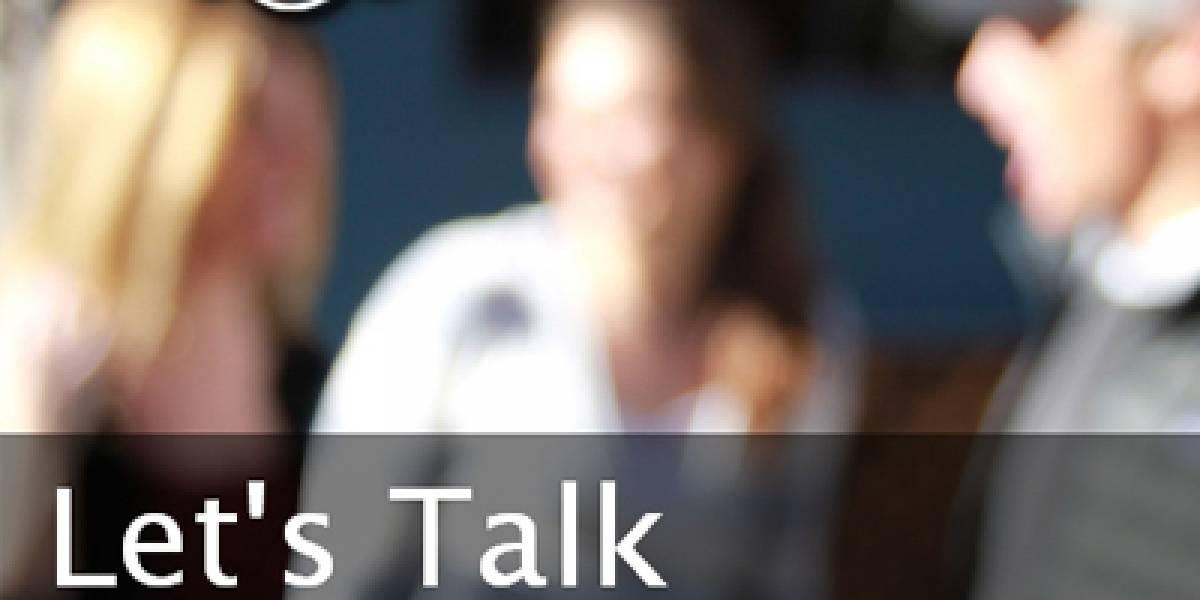 Con ustedes CloudTalk, lo nuevo en comunicación para iOS y Android