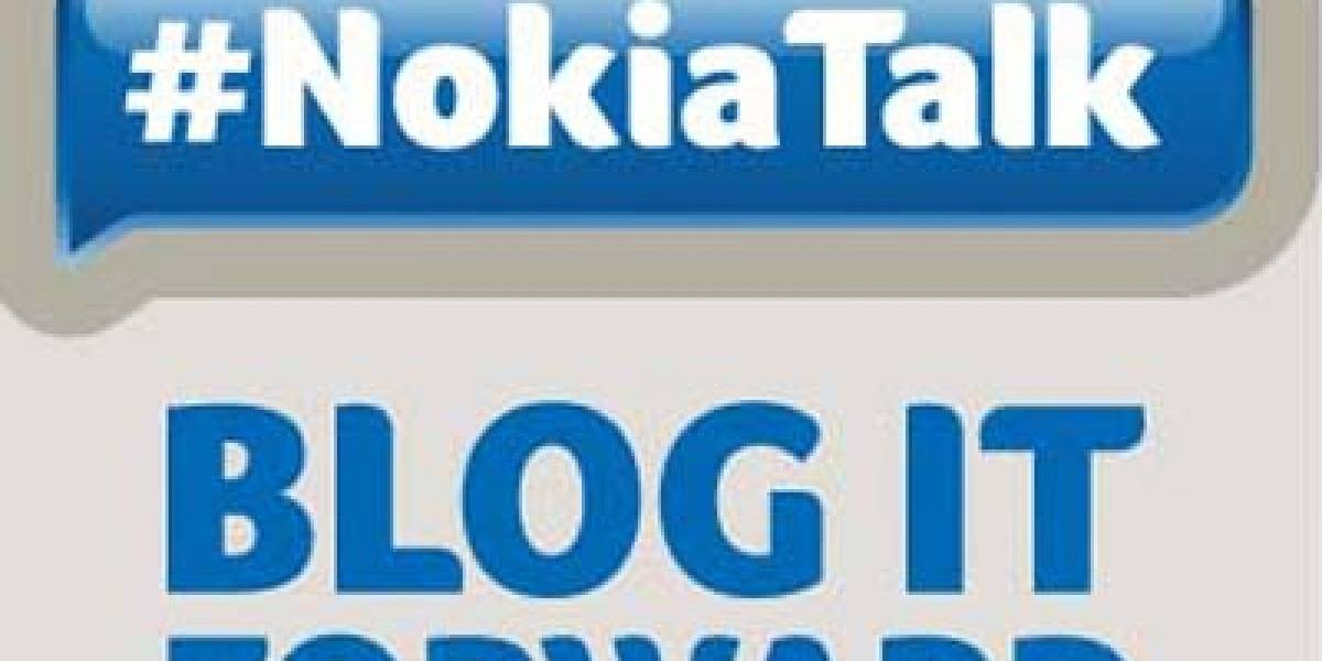 Wayerless te trae las Conferencias de #NokiaTalk Chile