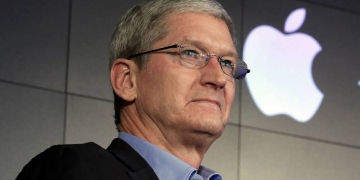 Víctimas de San Bernardino exigirán a Apple desencriptar iPhone