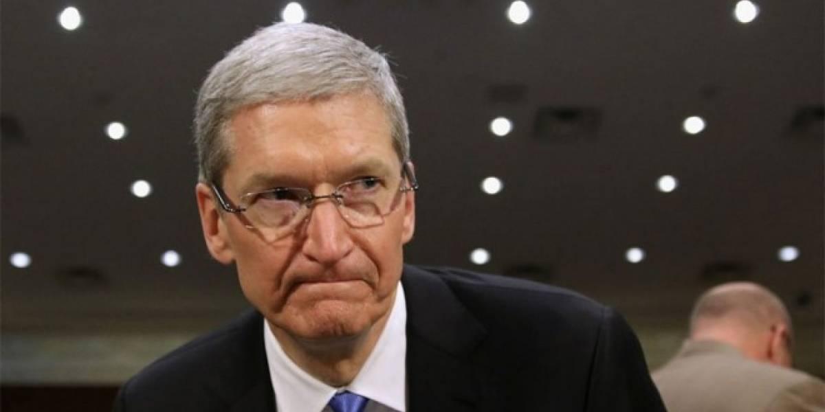 FBI cancela audiencia con Apple para probar nuevo método de desbloqueo