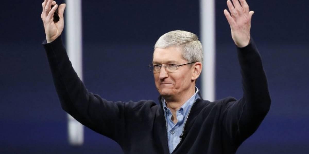 Apple domina las ganancias en la industria de teléfonos móviles