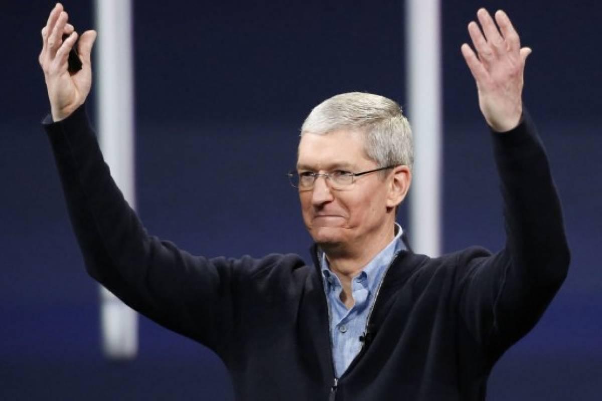 Juez dice que gobierno no puede obligar a Apple a desbloquear un iPhone