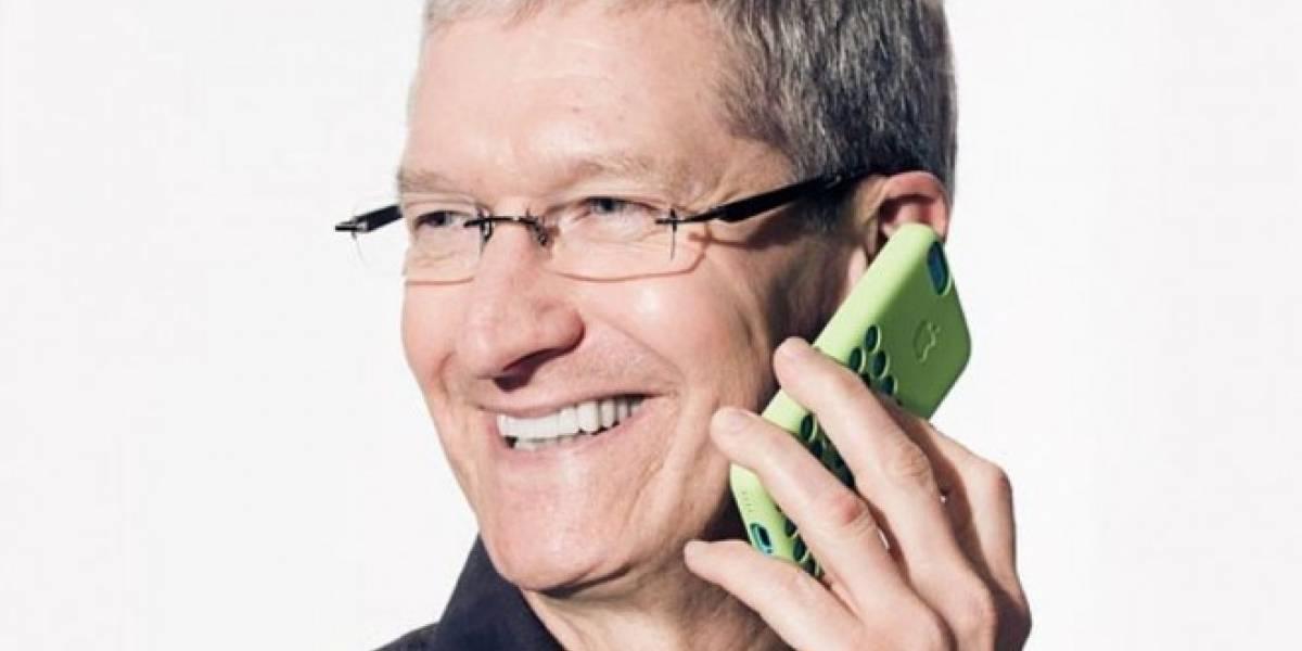 Tim Cook dice que puedes hackear una red eléctrica con un smartphone