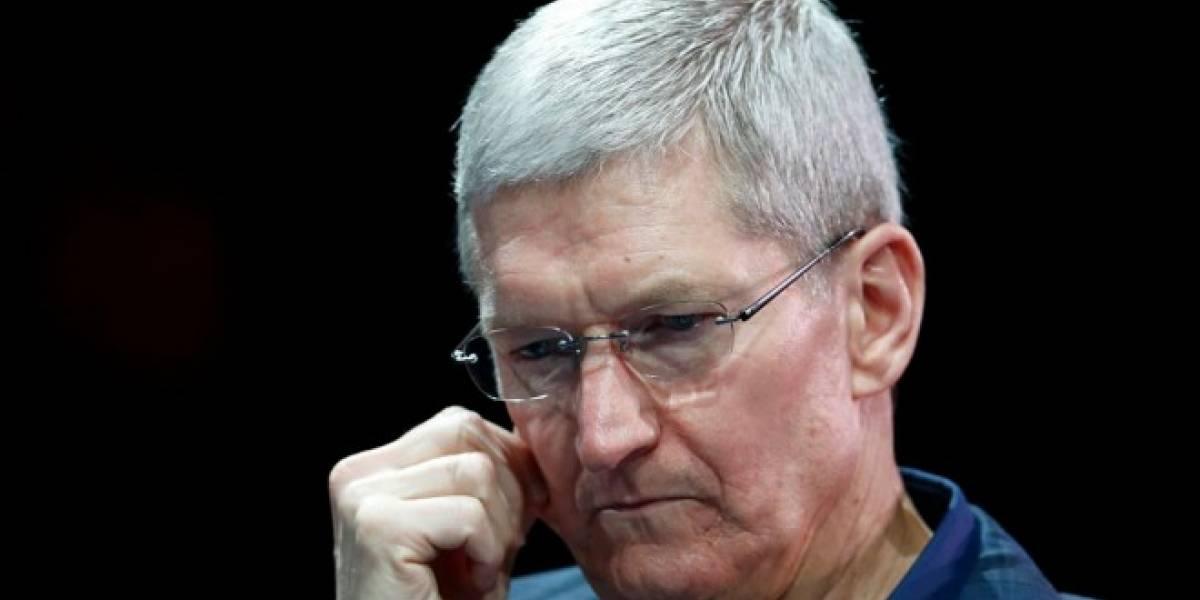 FBI logra desbloquear el iPhone de San Bernardino y deja en paz a Apple