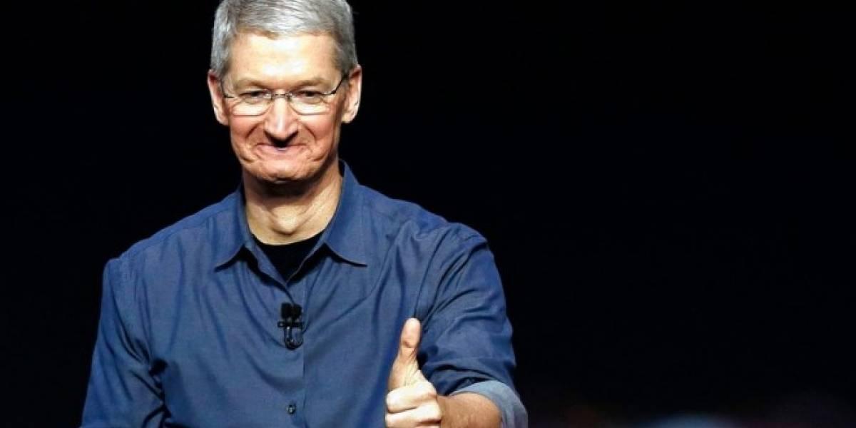 Apple vendería más de 78 millones de unidades del iPhone 7 en 2016