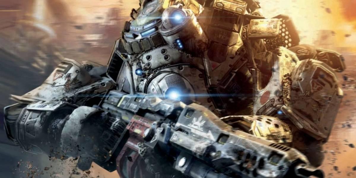 Titanfall 2 confirmado en PS4, Xbox One y PC