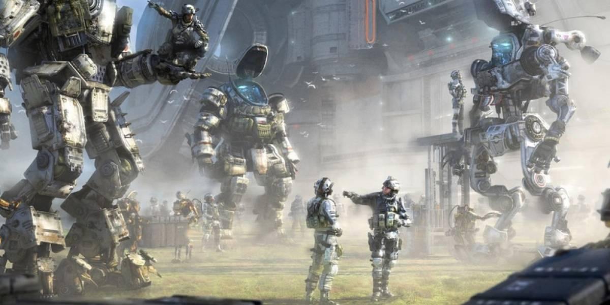 Tercer DLC de Titanfall tiene tráiler y fecha de lanzamiento