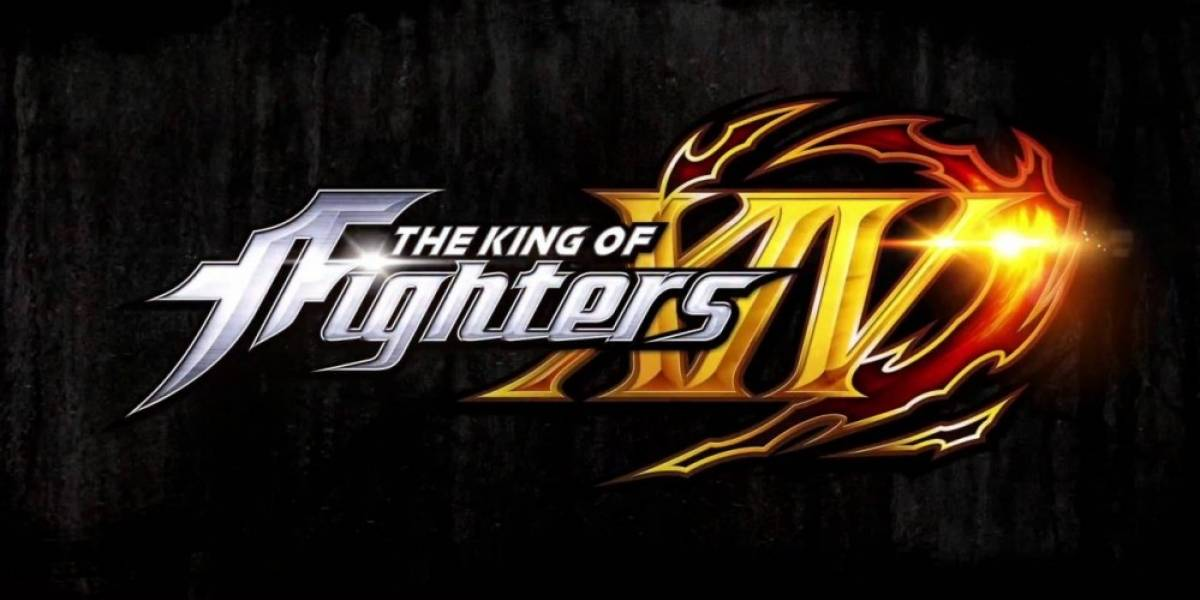 Se anuncia The King of Fighters XIV para PS4 #TGS15